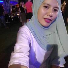 Профиль пользователя Nurul Farhana