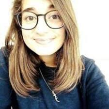 Profil utilisateur de Léonie