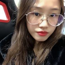 嫣 User Profile