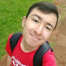 Profil Pengguna Rafael Eiki