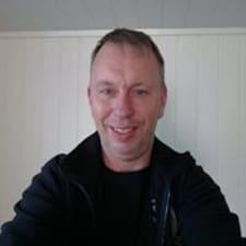 Profil utilisateur de Hans Kristian