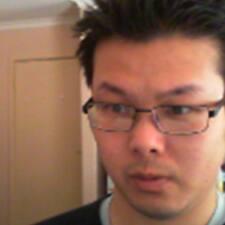 Terryel User Profile
