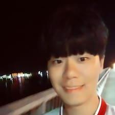 Jinhyeok Brukerprofil