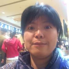 Ju-Fang User Profile