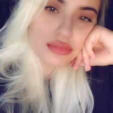 Profilo utente di Arijana