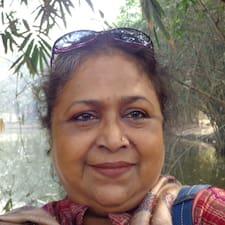Jayati Brukerprofil