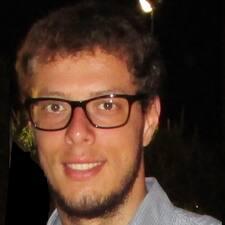 Alessandro Francesco Brukerprofil