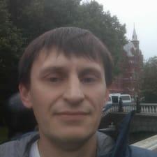 Профиль пользователя Геннадий