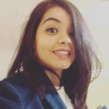 Yousra - Profil Użytkownika