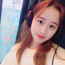 琳雅 User Profile