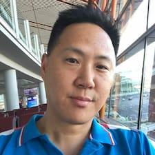 Профиль пользователя Yao Shien