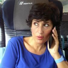 Profil utilisateur de Maria Antonietta