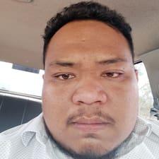 Hafizuddin Kullanıcı Profili