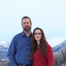 Scott & Brianna