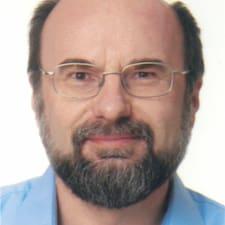 โพรไฟล์ผู้ใช้ Joachim