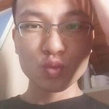 Profil utilisateur de 凱