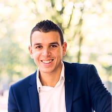 Profil korisnika Yassine