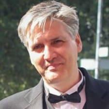 Profil utilisateur de Rod