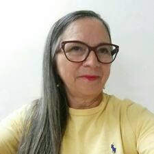 Maria-Ines User Profile