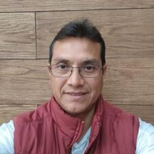 Héctor Rogelio User Profile
