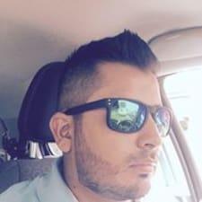 Jairo Kullanıcı Profili