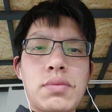 良骥さんのプロフィール
