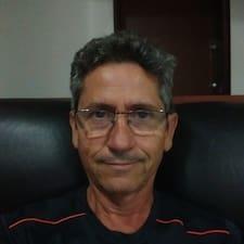Adalberto User Profile