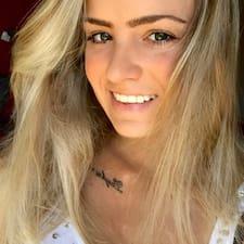 Hortense Brugerprofil