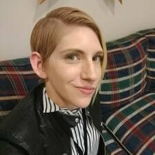 Profil utilisateur de Avery