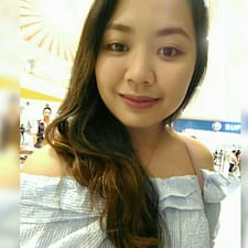 Shenna Mae Venus User Profile