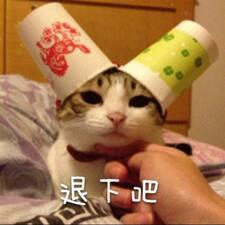 Nutzerprofil von Jiayi