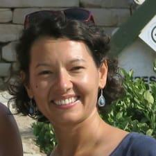 Klara - Uživatelský profil
