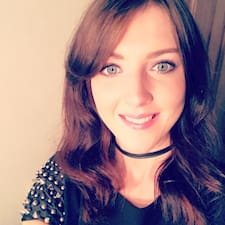 Jane - Uživatelský profil
