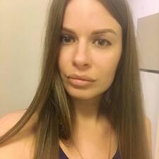 Profil korisnika Юлия