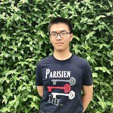 程冉 User Profile