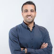 Profilo utente di Mohsin