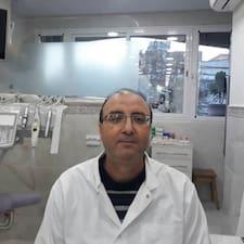 Hamadi User Profile
