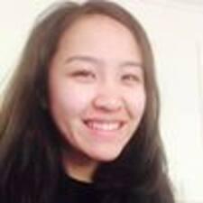 Yinwen User Profile
