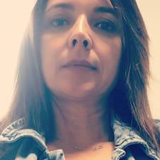 Profil Pengguna Tonia