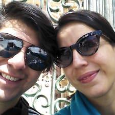 Andres Y Lucía Brugerprofil