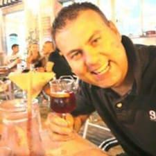 Maximiliano Javier User Profile