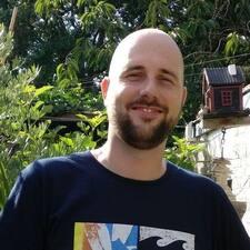 Profil utilisateur de Christiaan