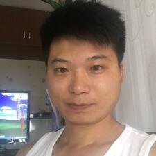 喜春 User Profile