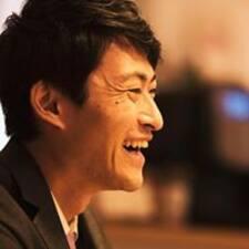 Nutzerprofil von Shinchi