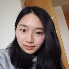 Профиль пользователя Heesoo