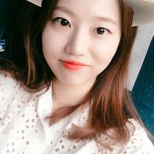 Perfil de usuario de 도영