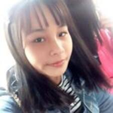 Profilo utente di Kieu Vi