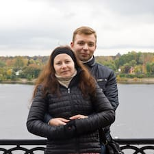 Олег Катя User Profile