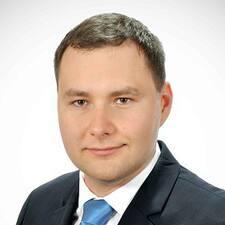 Piotr User Profile