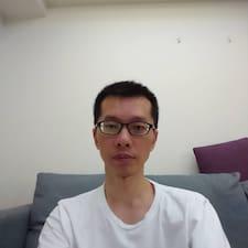 Profil utilisateur de Chihyuan